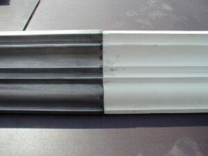 Moldura Metálica Modelo Eliana